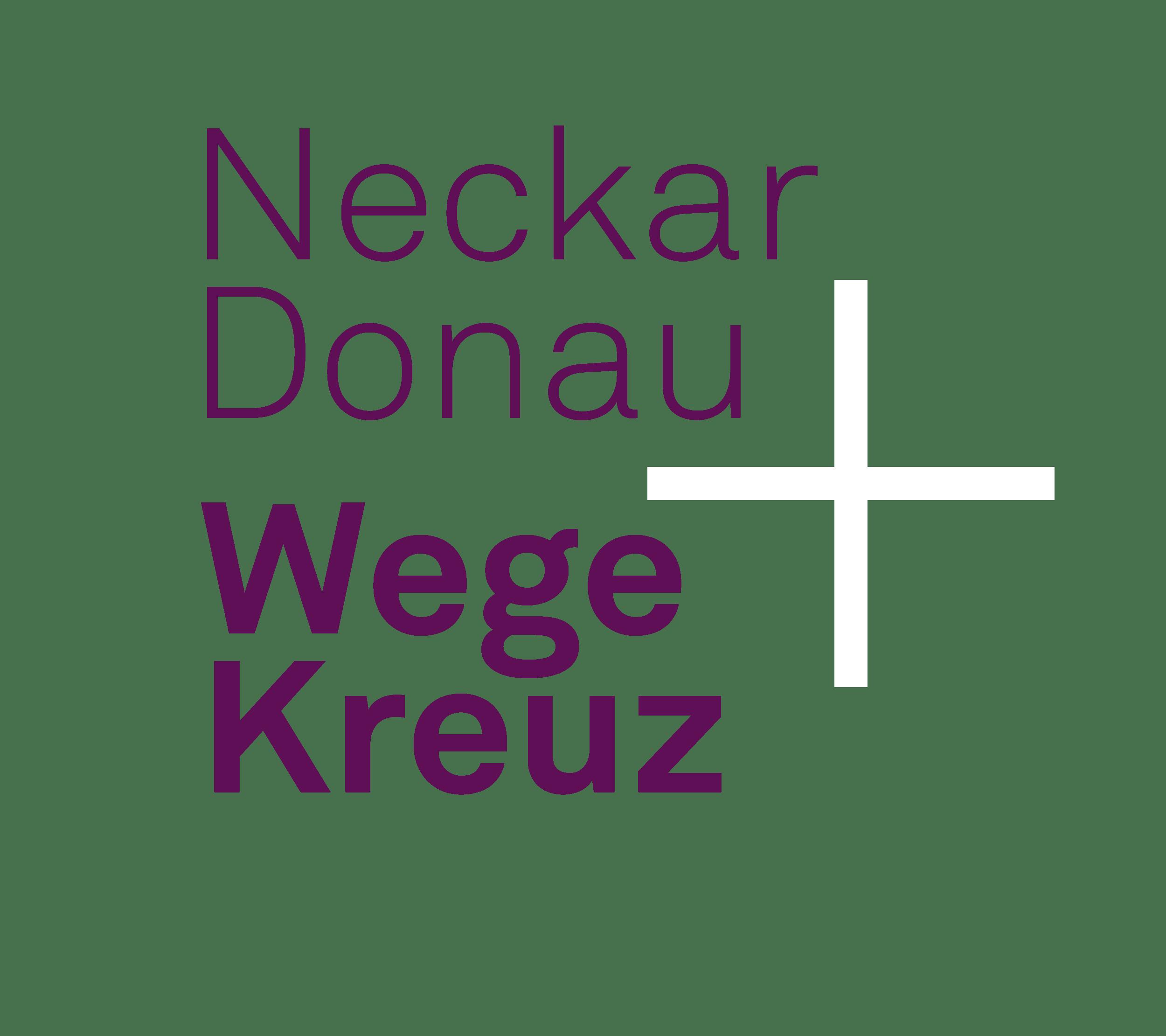 Neckar-Donau-Wegekreuz